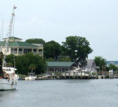 Shem Creek Seafood and Catering